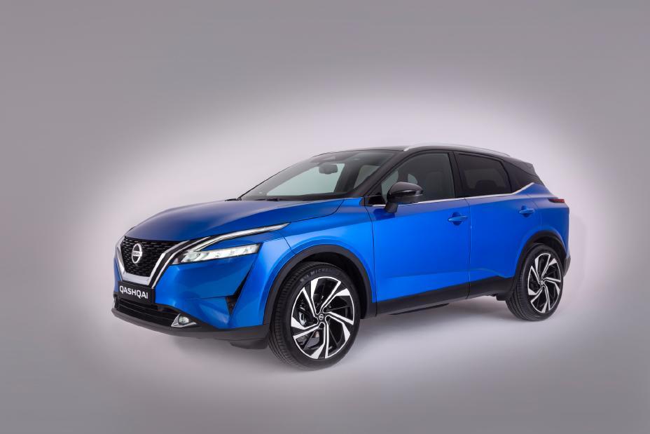 Nowy Nissan Qashqai już w Polsce